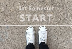 TU Berlin: Application 1st semester